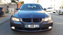 BMW 320 20 D 163 CP INTERIOR PIELE CREM 2006