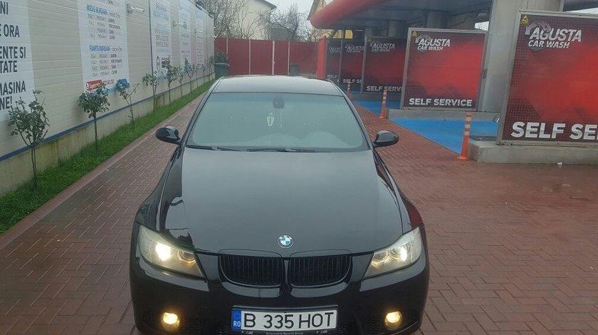 BMW 320 20 D 2006