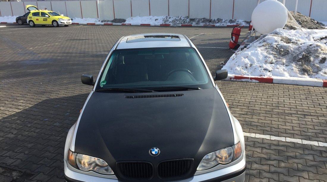 BMW 320 2000 2004