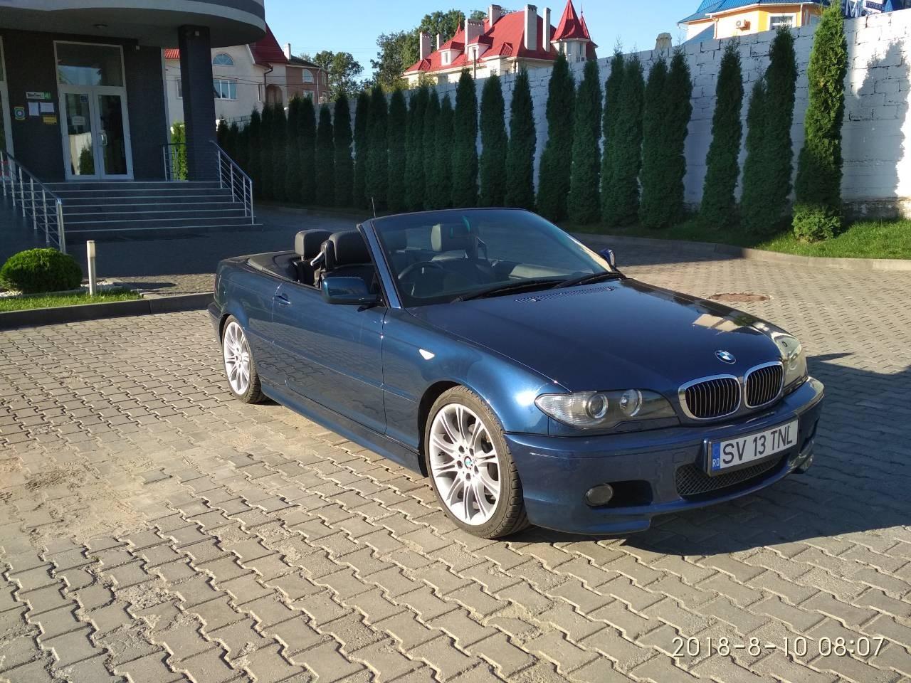BMW 320 2000 2005