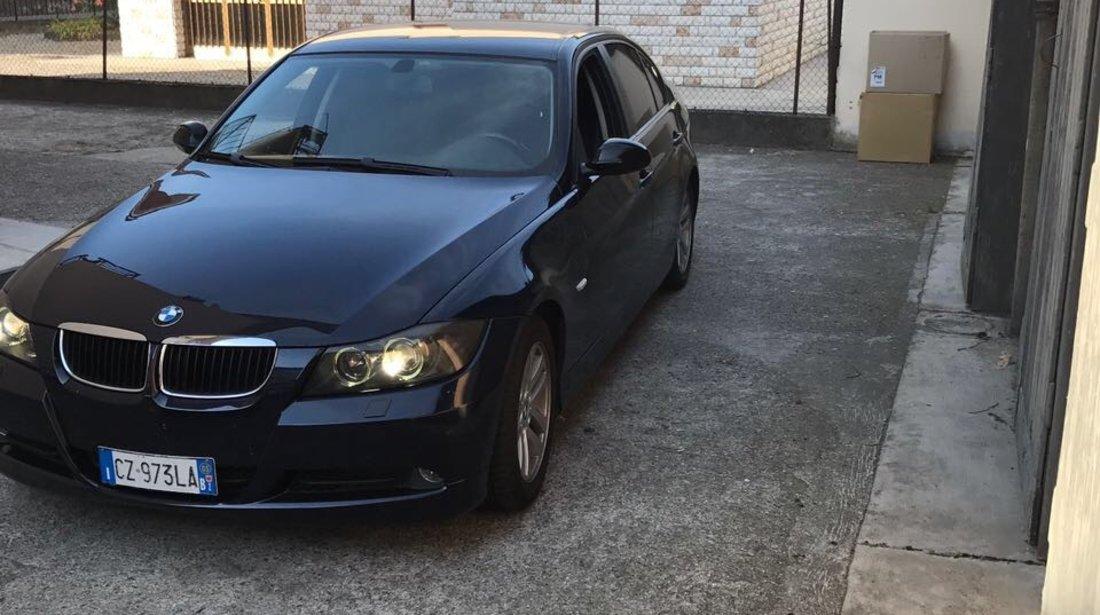 BMW 320 2000 2006