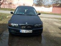 BMW 320 2000 diesel 2001