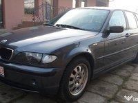 BMW 320 2000 TDI 2003