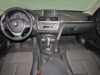 BMW 320 316i AUTOMATIC 8+1 - 1.598 cc / 136 CP 2013