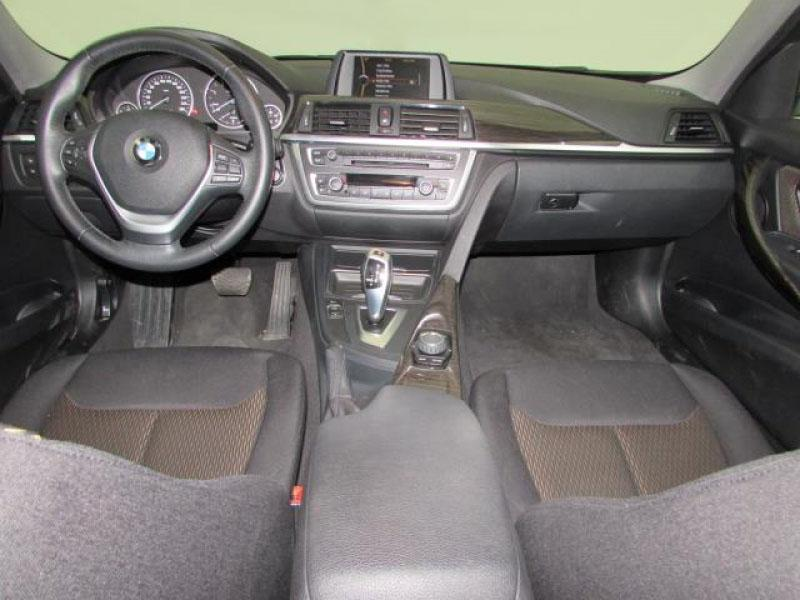 BMW 320 318d Automatic LINIA LUXURY Start/Stop - 1.995 cc / 143 CP 2013
