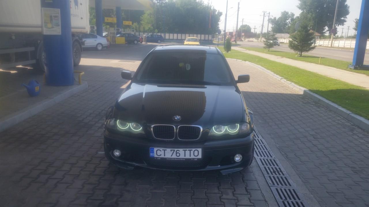 BMW 320 320 2001