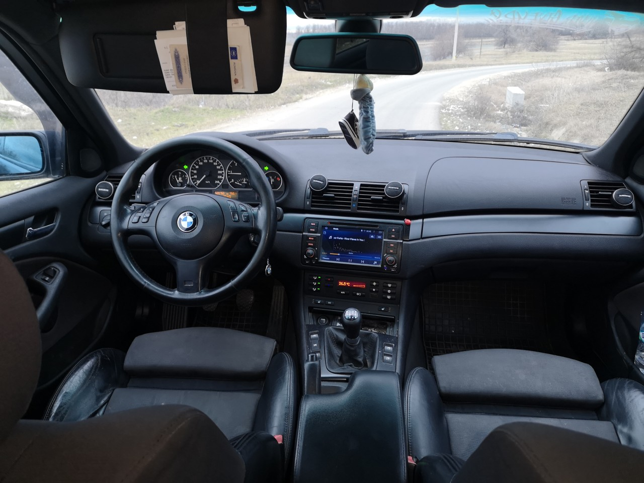 BMW 320 320 2003