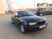 BMW 320 320 2005