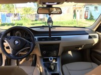 BMW 320 320 2007
