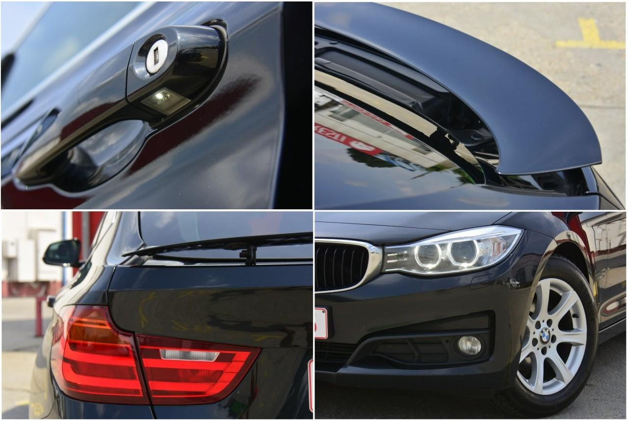 BMW 320 320 2014
