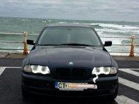 BMW 320 320 d 2001