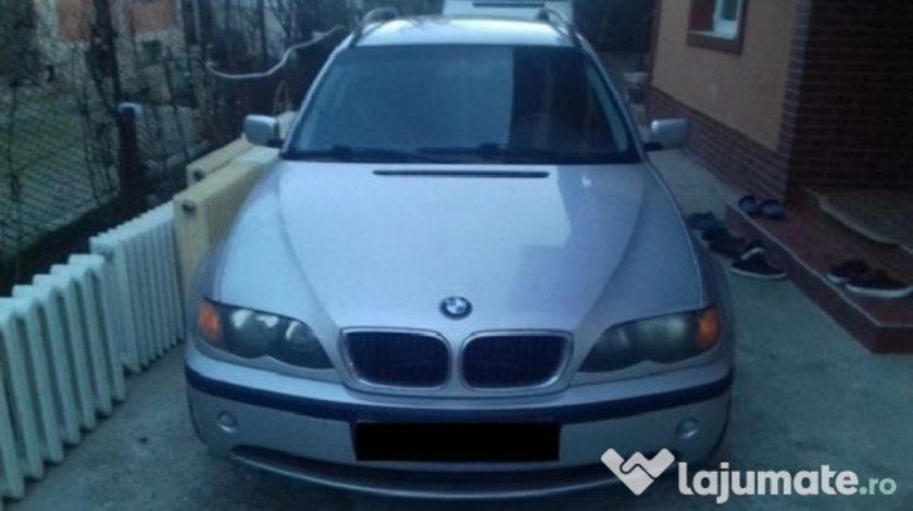 BMW 320 320 d 2003