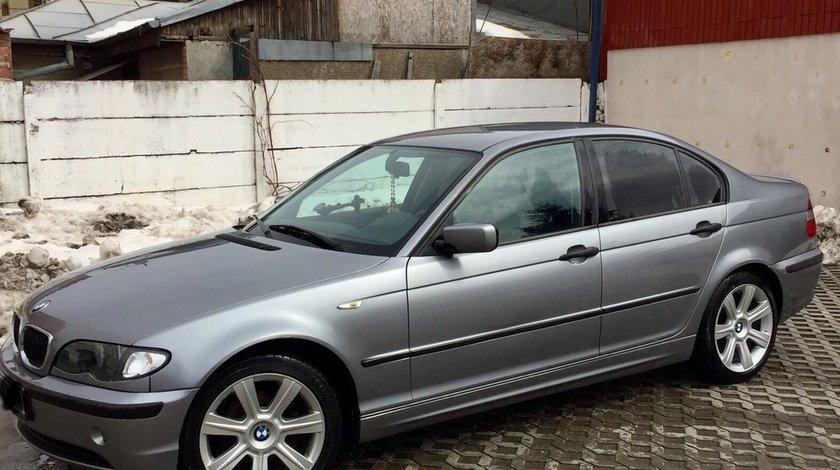 BMW 320 320 d 2004
