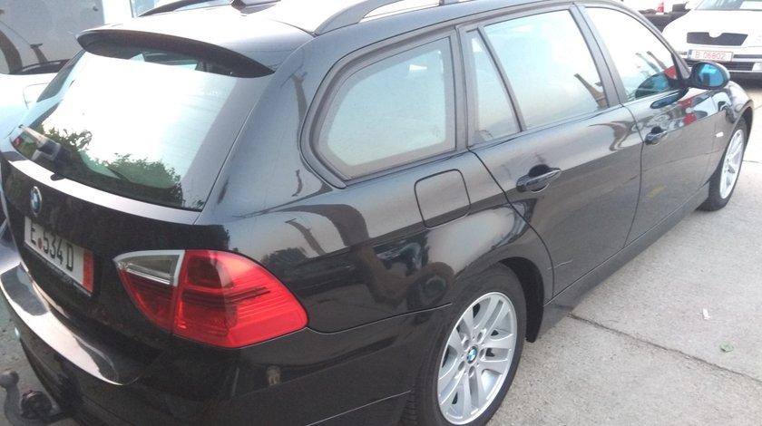 BMW 320 320 d 2007