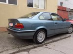 BMW 320 320 i E 36 coupe