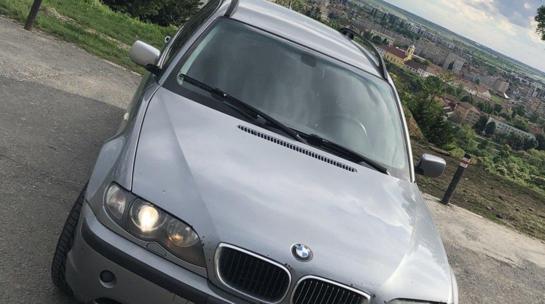 BMW 320 320d 2004