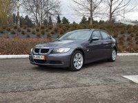 BMW 320 320d 2007