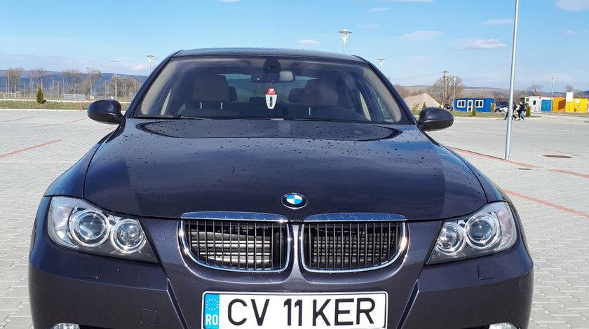 BMW 320 320d 2008