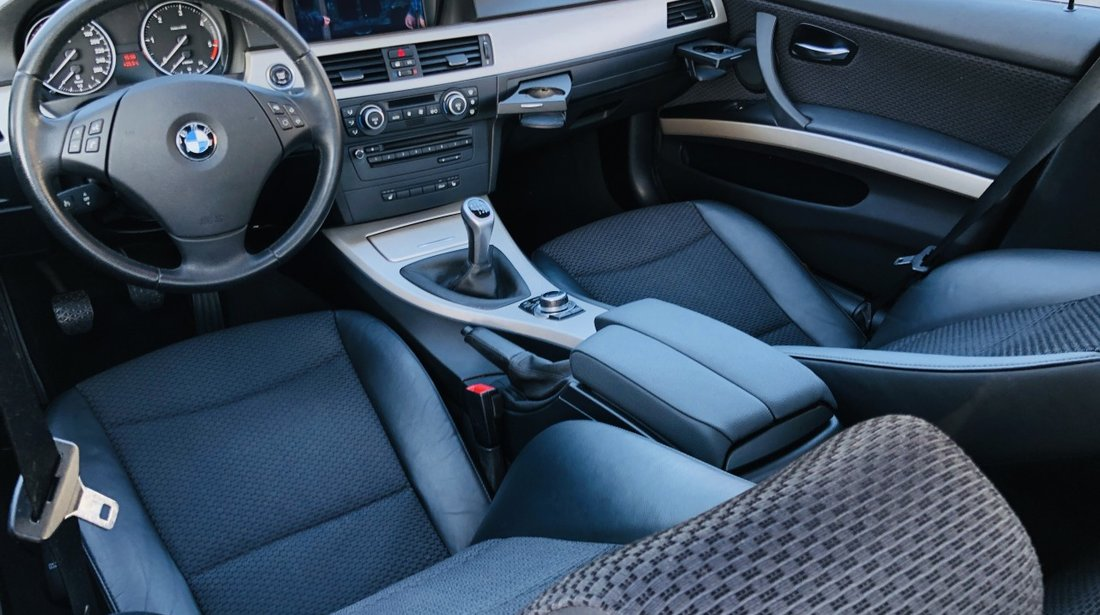 BMW 320 320d 2009
