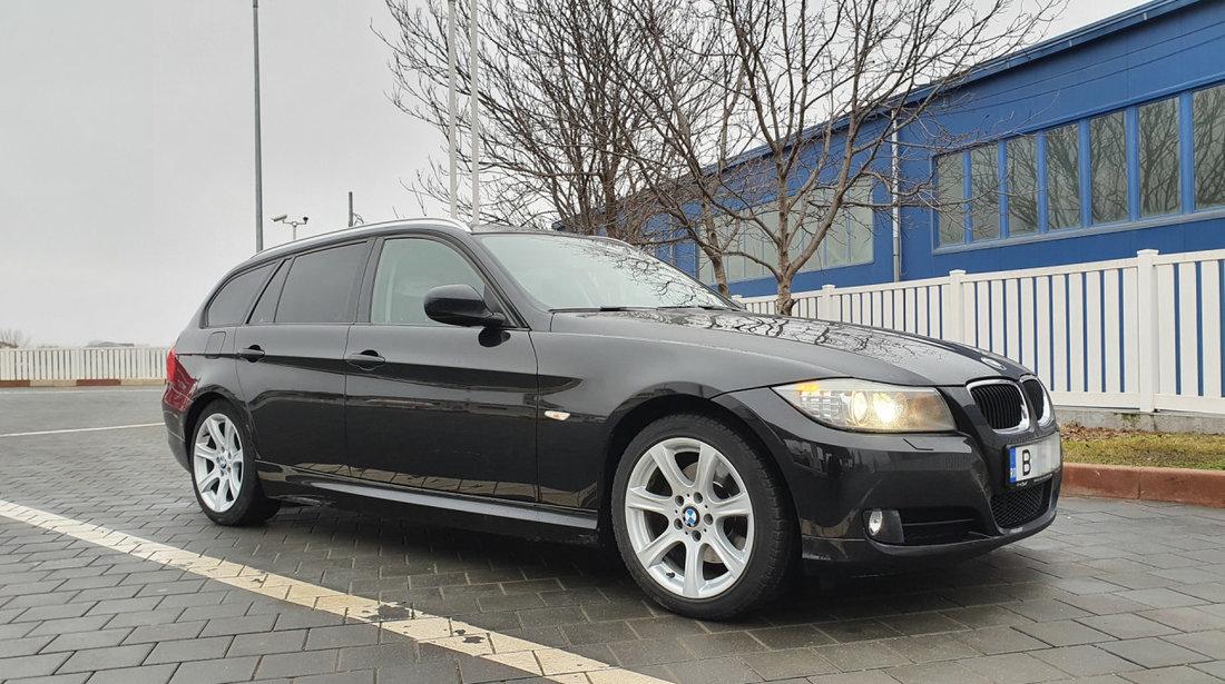 BMW 320 320d 2012