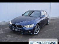 BMW 320 320d Efficient Dynamics 2016