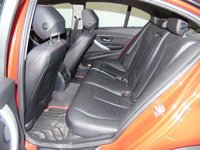 BMW 320 320d Efficient Dynamics Start/Stop - 1.995 cc / 163 CP 2012