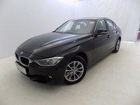 BMW 320 320d F30 xDrive Automatic 8+1 - 1.995 cc / 184 CP 2012