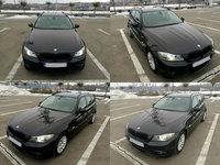 BMW 320 320D Facelift Automat M Pachet Navi Bixenon etc 2008