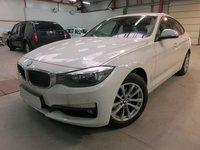 BMW 320 320d GT F34 Automatic 6+1 xDrive - 1.995 cc / 190 CP 2015