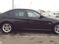 BMW 320 320D LCI 2009