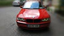 BMW 320 320d (M47TUD20) 2004
