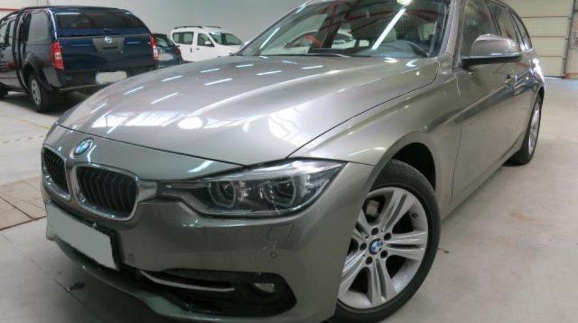 BMW 320 320d Touring Sport Line xDrive - 1.995 cc / 190 CP 2015