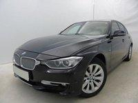 BMW 320 320d xDrive Automatic Modern Line Start/Stop - 1.995 cc / 184 CP 2013