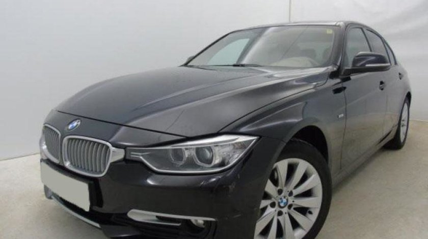 BMW 320 320d xDrive Automatic Modern Line Start/Stop - 1.995 cc / 184 CP 2013