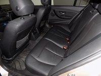 BMW 320 320d xDrive Luxury Line automatic Start/Stop - 1.995 cc / 184 CP 2013