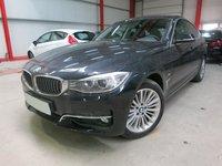 BMW 320 328i GT F34 Luxury Line automatic 6+1 xDrive - 1.997 cc / 245 CP 2015