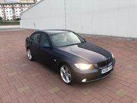 BMW 320 ALPINA 2007