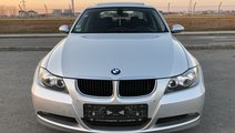 BMW 320 An 2007-320d 163Cp / Navi color / Trapa / ...
