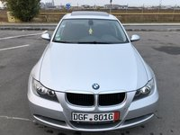 BMW 320 BMW 2007-320d 163Cp / Navi color / Trapa / Pilot / Bluetooth / Magazie 6CD / Senzori parcare fata-spate / Scaune incalzite / RECENT ADUSA DIN GERMANIA!!! 2007