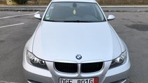 BMW 320 BMW 2007-320d 163Cp / Navi color / Trapa /...