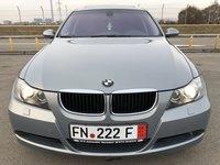 BMW 320 BMW 320d 163Cp FULL / Automata / Xenon / Navi MARE / Trapa / Piele / PDC fata+spate / Pilot / Scaune electrice incalzite / RECENT ADUSA DIN GERMANIA!!! 2006
