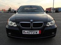 BMW 320 BMW 320d 163Cp / Keyless Go / Dynamic XENON / Navi / Semi-piele / Sistem audio ALPINE / / Bluetooth / Senzori parcare fata-spate / Scaune incalzite / RECENT ADUSA DIN GERMANIA!!! 2007