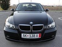 BMW 320 BMW 320d 163CP / Navigatie / Scaune Piele + inncalzire / Senzori parcare / RECENT ADUSA DIN GERMANIA!!! 2006