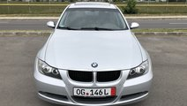 BMW 320 BMW 320d 163Cp / Navigatie / Trapa / Senzo...