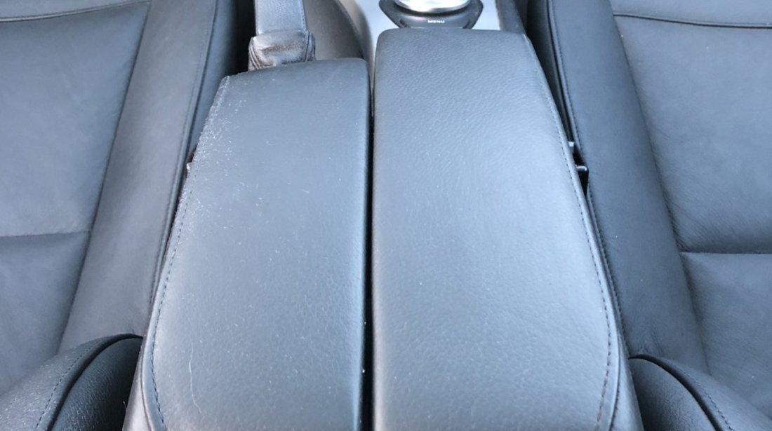 BMW 320 BMW 320d 163Cp Septembrie 2007 FULL / Automata / Xenon / Trapa / Navigatie / Piele / Bluetooth / Senzori parcare fata-spate / Scaune incalzite / etc.. RECENT ADUSA DIN GERMANIA!!! 2007