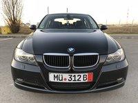 BMW 320 BMW 320d 163Cp / Xenon / Navi / Scaune SPORT Semi-Piele / Jante M pe 17 / Senzori parcare fata-spate / Scaune incalzite / RECENT ADUSA DIN GERMANIA!!! 2006