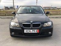 BMW 320 BMW 320d 163CP / Xenon / Scaune SPORT Semi-Piele / Alarma / Jante 17 Volan comenzi /RECENT ADUSA DIN GERMANIA!!! 2005