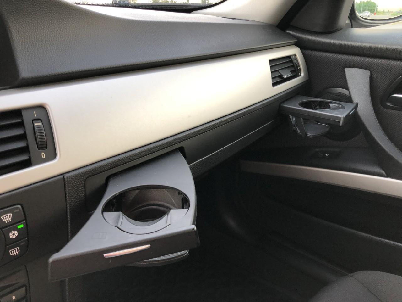 BMW 320 BMW 320D 177Cp Euro 5 /M-Pachet EXTERIOR /Automata / Navigatie / RECENT ADUSA DIN GERMANIA!!! 2009