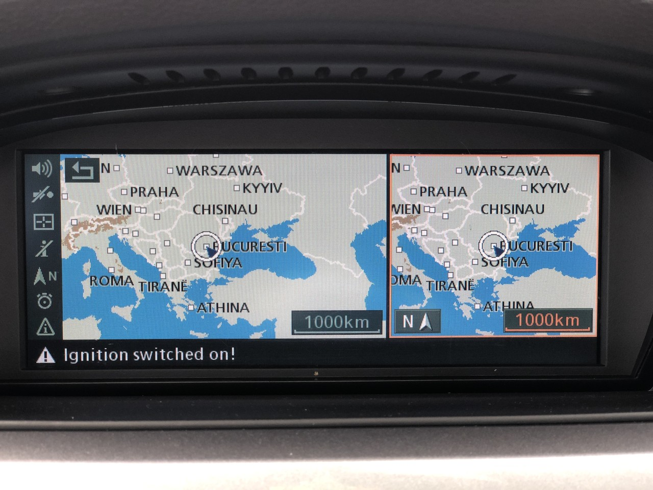 BMW 320 BMW 320D 177Cp Euro5 EXTRA -FULL/ M_Paket/Keyless-Go/Bi-XENON/Navi MARE/Trapa Panoramica/Scaune M/Pilot/Camera fazalunga-scurta/Bluetooth/Lumini ambientale/RECENT ADUSA DIN GERMANIA!!! 2009