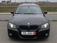 BMW 320 BMW 320D 177Cp XDrixe/Bi-XENON/Navi MARE/Trapa/Scaune M/Pilot/PDC fata-spate/Bluetooth/Lumini ambientale/Volan incalzit/RECENT ADUSA DIN GERMANIA!!! 2009